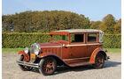 1929er Oakland Landaulet Sedan