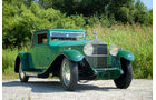 1929er Rolls-Royce Phantom II Short-Coupled Saloon