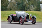 1930 Aston Martin 1.5-Liter International 2/4 Sports Tourer