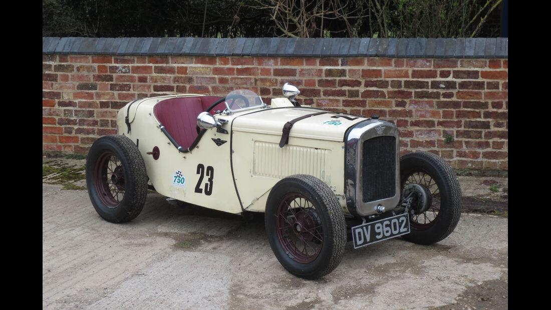 1930 Austin Seven Ulster Sports
