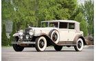 1930 Cadillac V-16 All-Weather Phaeton