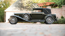 1930 Cord L-29 Sport Cabriolet by Voll & Ruhrbeck