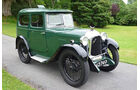 1930er Austin 7hp Swallow Mark I Saloon