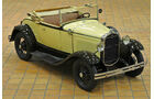 1930er Ford A Roadster
