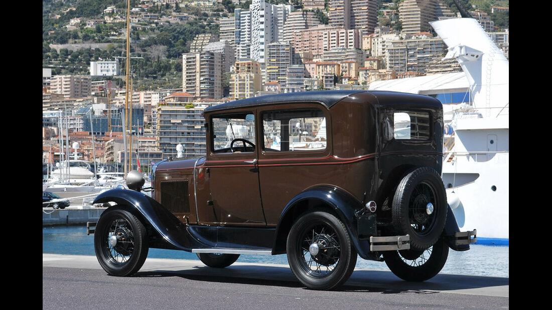 1930er Ford AF