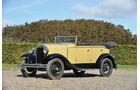1930er Ford Model A Standard Phaeton