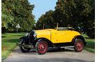 1930er Ford Model A Standard Roadster
