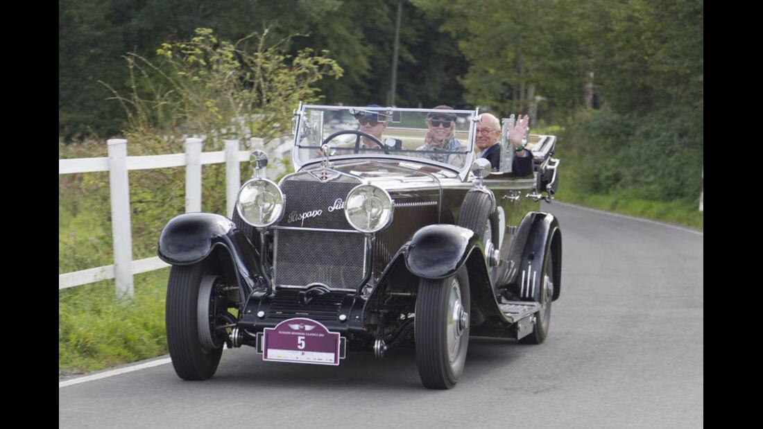 1930er Hispano Suiza