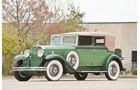 1930er LaSalle All-Weather Phaeton