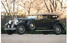 1930er Packard Custom Eight Phaeton