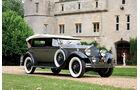 1930er Packard Standard Eight Phaeton