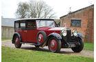 1930er Rolls-Royce 40/50hp Phantom II Limousine