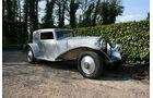 1930er Rolls-Royce Phantom II 2-Door 4-Seater Fixed Head Coupe