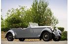 1930er Rolls-Royce Phantom II Tourer