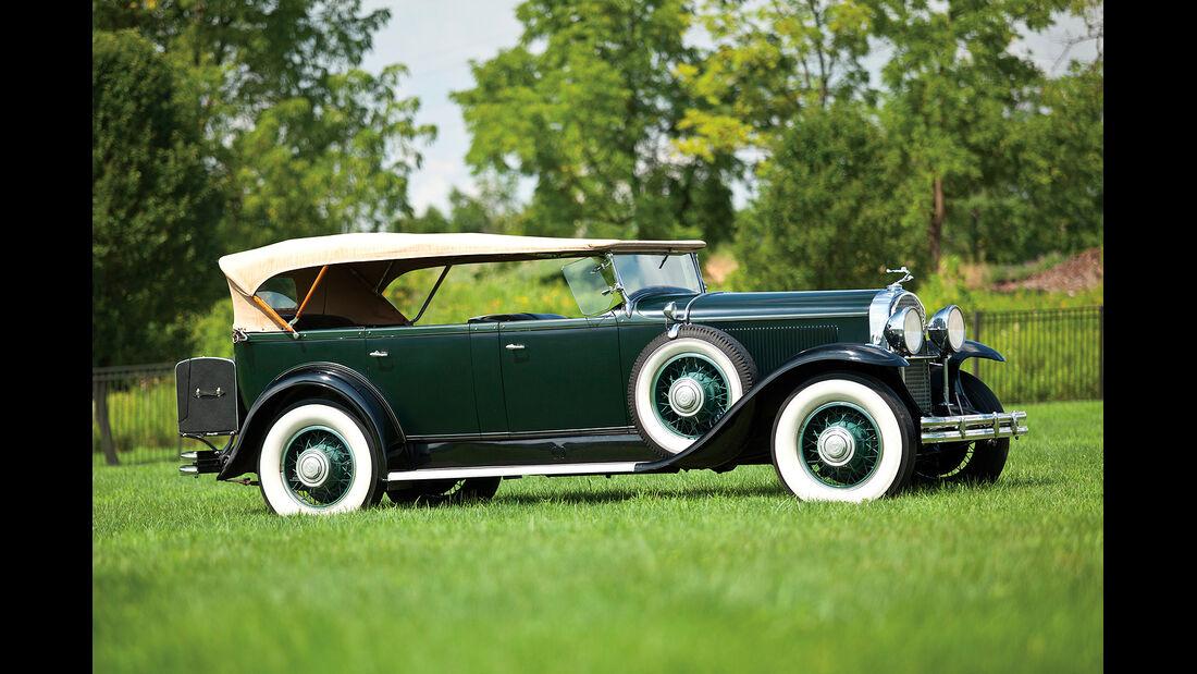 1931 Buick Series 90 Seven-Pssenger Phaeton