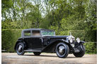 1931 Rolls-Royce Phantom II Continental Touring