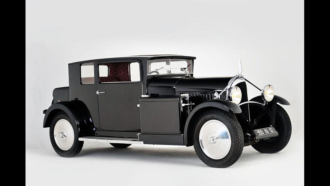 """1931er Avions Voisin C14 """"Chartre"""""""