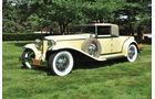 1931er Cord L-29 Cabriolet
