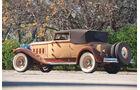 1931er Packard Deluxe Eight Convertible Victoria