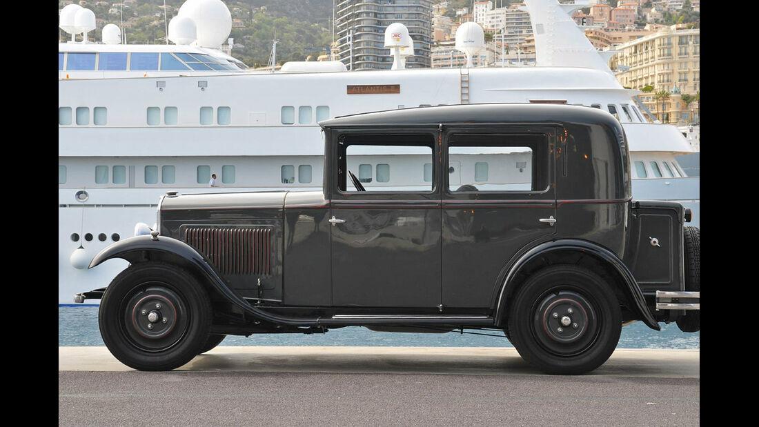 1931er Peugeot 201