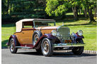 1931er Pierce-Arrow Model 41 Convertible Victoria by LeBaron