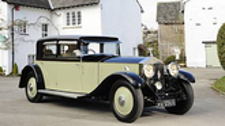 1931er Rolls-Royce 40/50hp Phantom II Saloon Limousine