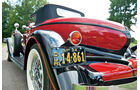 1932 Auburn 8-100A Custom Eight Speedster by Union City Body Company
