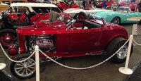 1932 Ford Custom Show Roadster