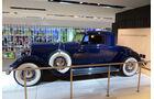 1932 Lincoln KB Dietrich Coupé