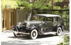 1932 Lincoln Model KB Two-Window Berline