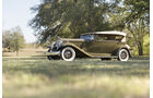 1932 Packard Twin Six Sport Phaeton