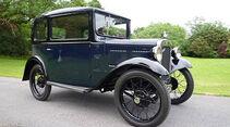 1932er Austin 7hp RN Saloon