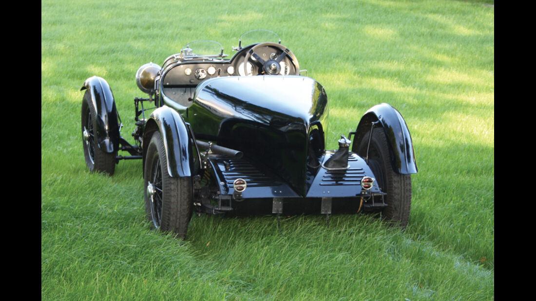 1932er Lagonda 16/80 Special