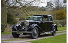 1932er Rolls-Royce 20/25hp Sedanca de Ville