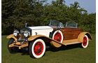1932er Rolls-Royce Phantom II Continental Boattail Tourer