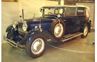 1932er Skoda 860