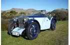 1933 MG Midget J2 Roadster