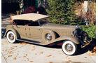 1933er Chrysler CL Imperial Dual Cowl Phaeton