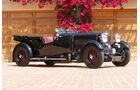 1933er Lagonda 3-Litre Tourer,