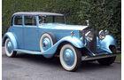 1933er Rolls-Royce 40/50hp Phantom II Continental Touring Saloon