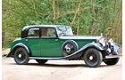 1933er Rolls-Royce Phantom II Continental Sports