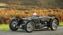 1934 Bugatti Type 59 Sports