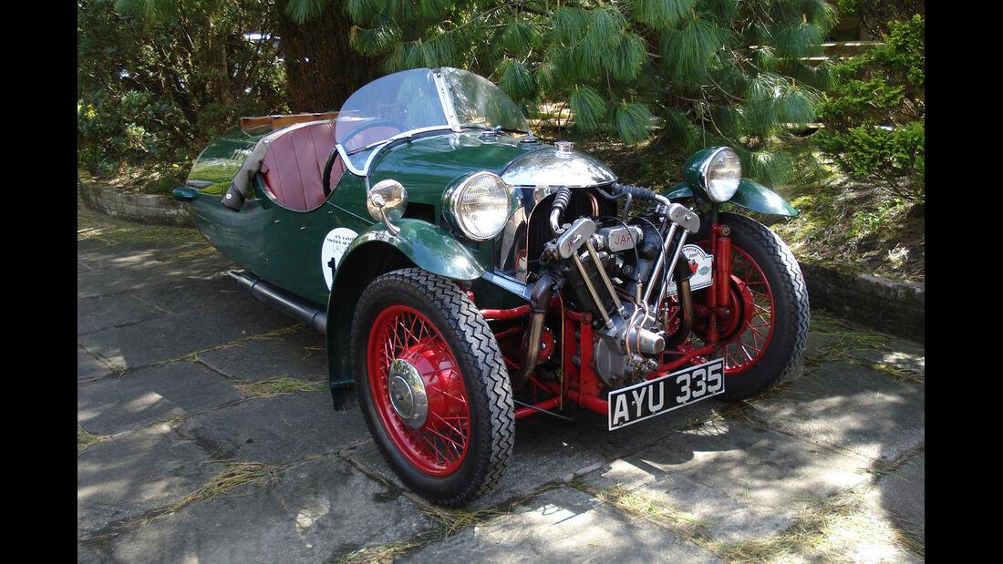 1934 Morgan Sports