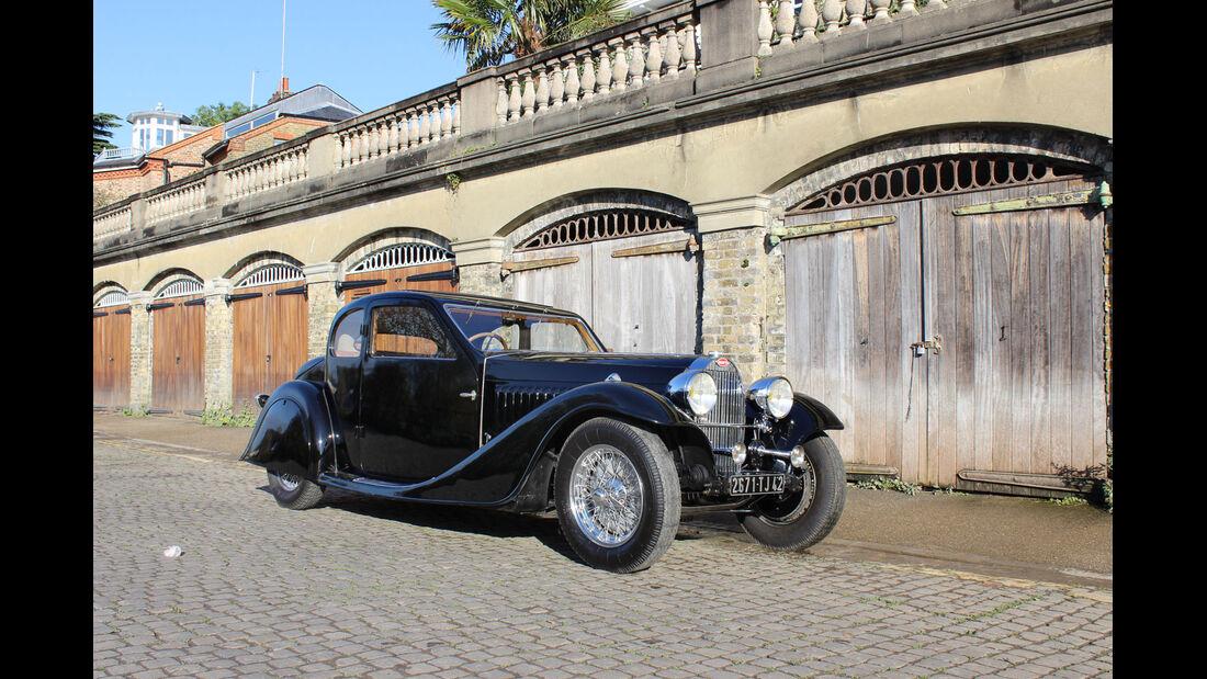 1934er Bugatti Type 57 Series I Ventoux