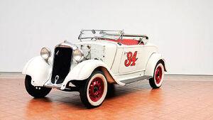 1934er Dodge Series DT Six Roadster