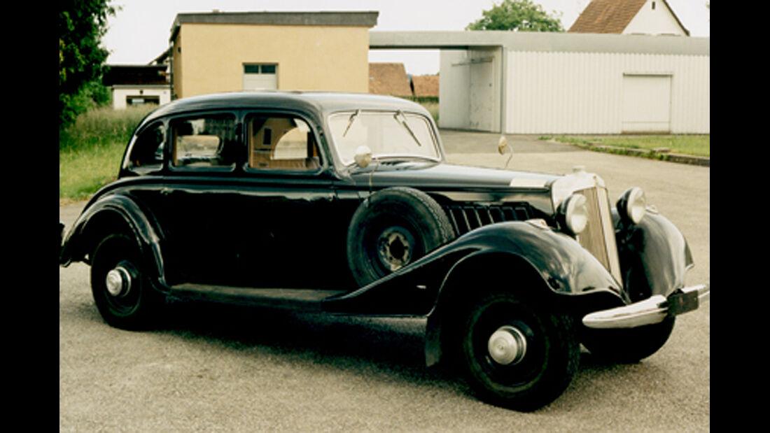 1934er Horch 830
