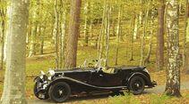 1934er Lagonda M45 Tourer