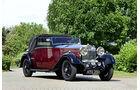 1934er Rolls-Royce 20/25hp Three-Position Drophead Coupé
