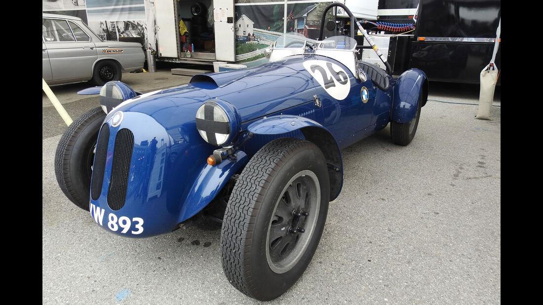 1935 BMW 315/1 Willis Special - Monterey Motorsports Reunion 2016 - Laguna Seca