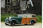 1935 Bentley 3.5-Liter Shooting Brake